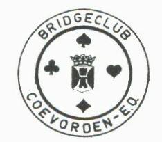 B.C. Coevorden logo