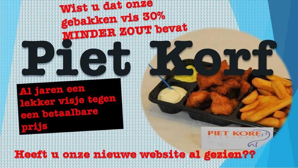 Piet Korf